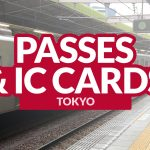 PASMO, SUICA, JR PASS, SUBWAY PASS: Which is Best for Tokyo Travel?