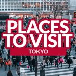 TOKYO: TOP TOURS AND THINGS TO DO