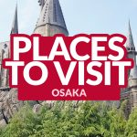 TOP THINGS TO DO IN OSAKA