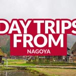 DAY TRIPS FROM NAGOYA