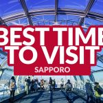 BEST TIME TO VISIT SAPPORO