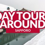 DAY TOURS AROUND SAPPORO