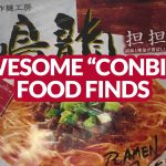 "JAPAN EATS: 10 Cheap But Awesome ""Conbini"" Food Finds"