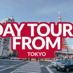 TOP DAY TOURS FROM TOKYO
