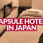 WHERE TO STAY: Why You Should Consider Capsule Hotels in Japan