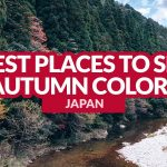 AUTUMN IN JAPAN: Best Places to Visit