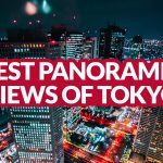 TOKYO: Where to Get Bird's Eye Views of the City