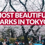 TOKYO: 8 Most Scenic Parks to Visit